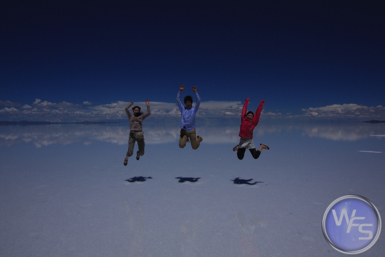 South america trip 2012 08 06